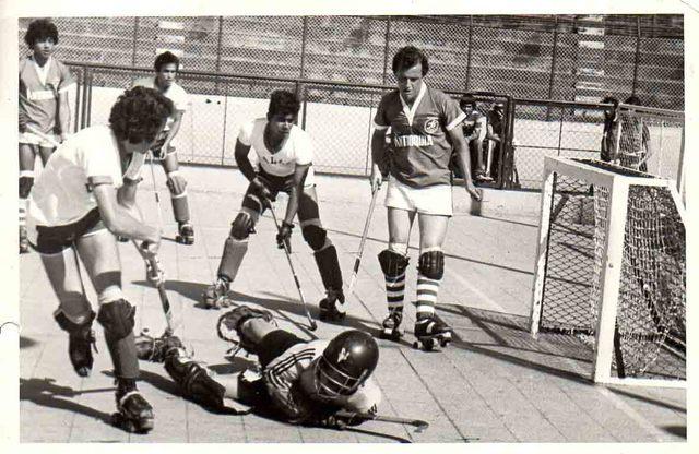 Bogota epicentro del patinaje
