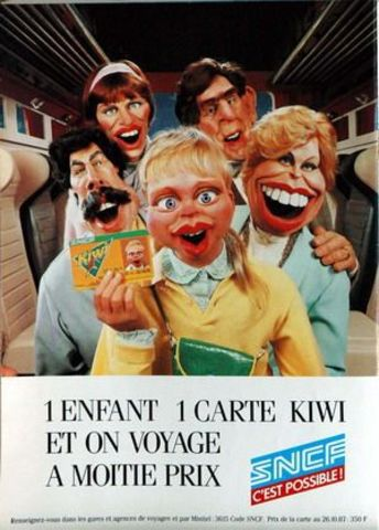 Lancement de la Carte kiwi
