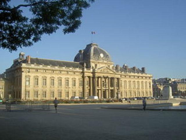 Ministerio de Educación francés