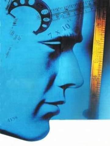 Buchanan y Finch (2005) definición psicometría