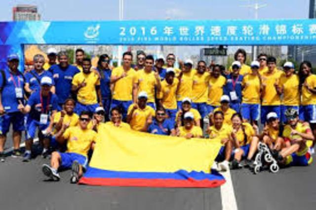 Participantes de ese mismo Mundial