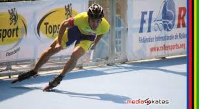 Mundial Guijón (España-2008)