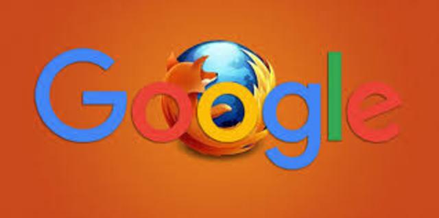 Se creó la Fundación Mozilla