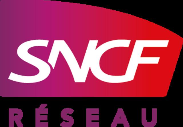 SNCF réseau remplace Réseau ferré de France