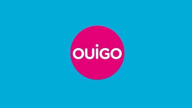 Lancement du OUIGO