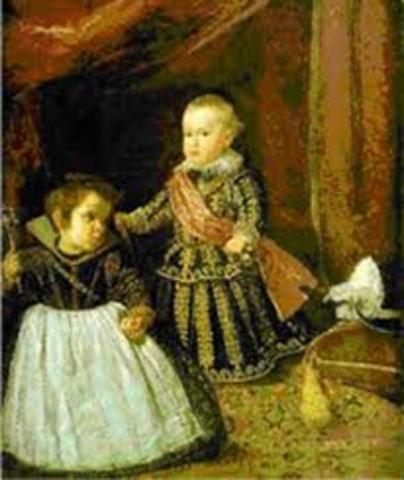 Infancia en la Edad Media
