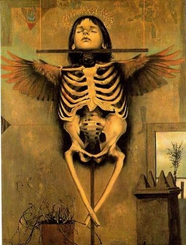 ángeles o demonios