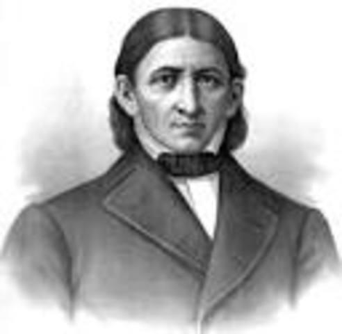 FROBEL (1782-1852)