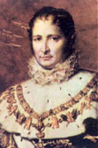 Jose I de Bonaparte