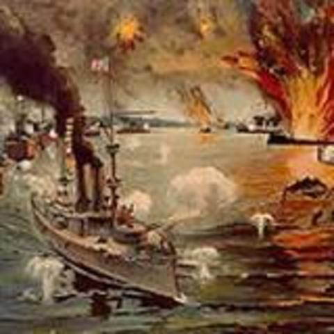 Spanish-American War (Effects)