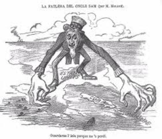 Spanish-American War (Teller Amendment)