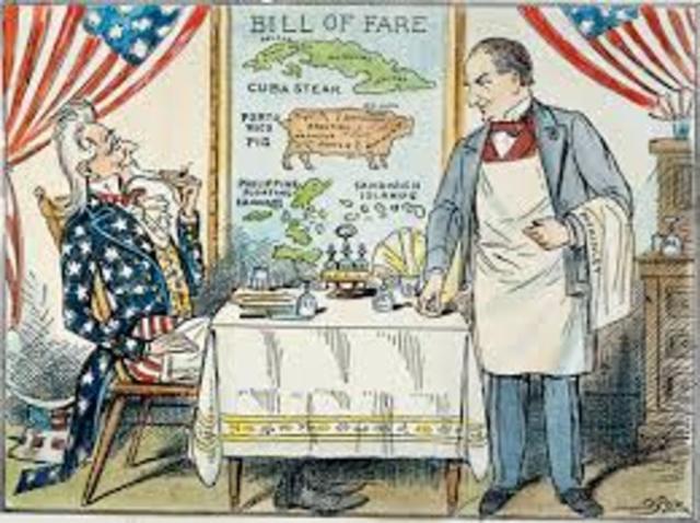 Spanish-American War (Platt amendment)