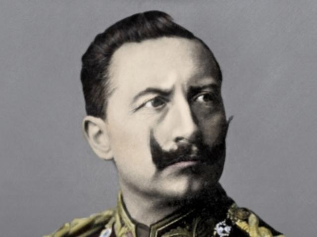 World War 1 (Kaiser Wilhelm)