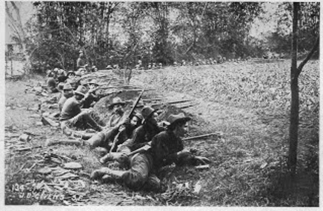 The Start of the Philippine-American War