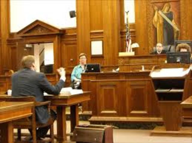 Motion for directed verdict