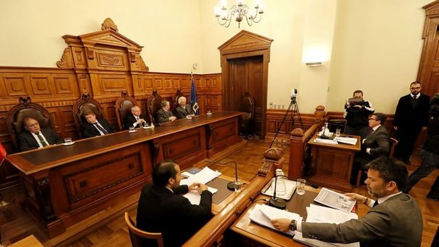 Answer to plaintiff's rebuttal