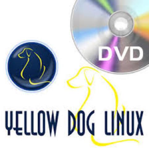 Yellow Dog Linux