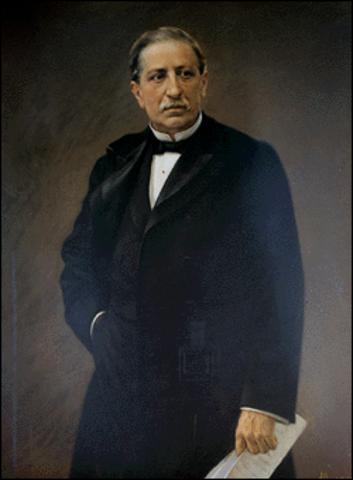 I Republica : Estanislao Figueras