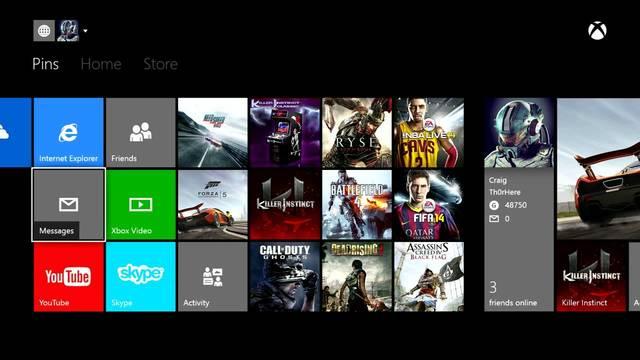 Xbox OS