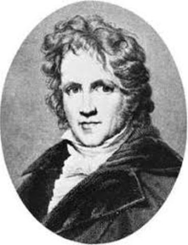 Friedrich W. Bessel