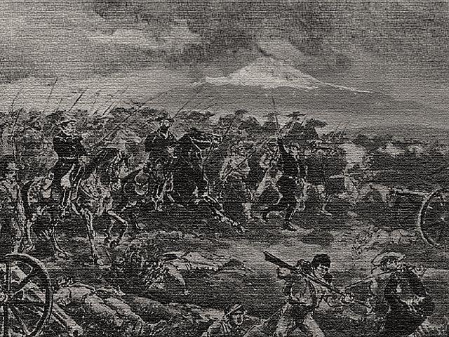 Batalla de Tecoac
