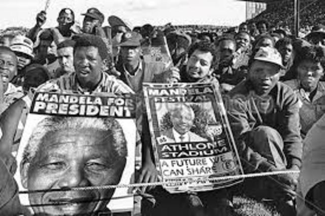 ANC Wins!!