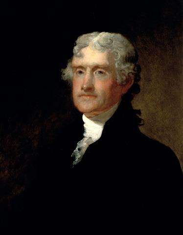 Jefferson's Powwow