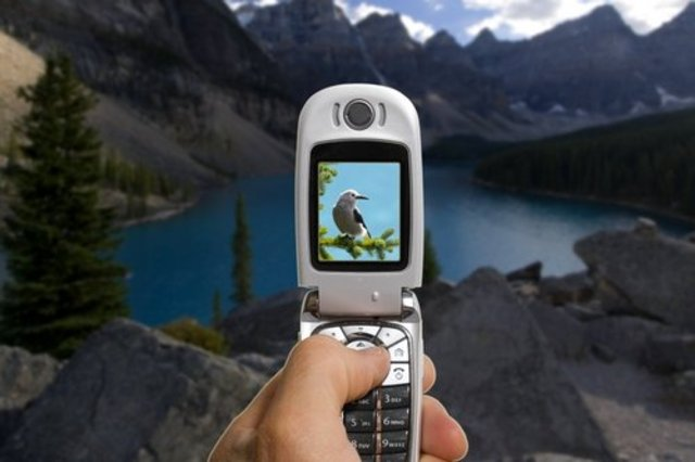 2001: First Camera Phone/ Introduction of 3G network