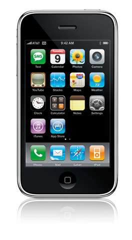 2007: Apple Releases the iPhone