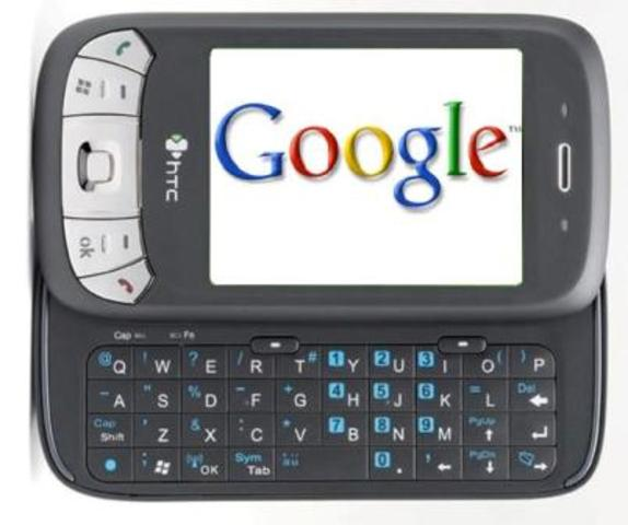 2010: The First Real Google Phone