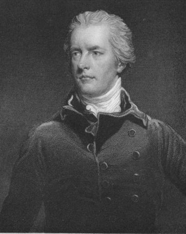 Revigoration of the Britsh army by William Pitt