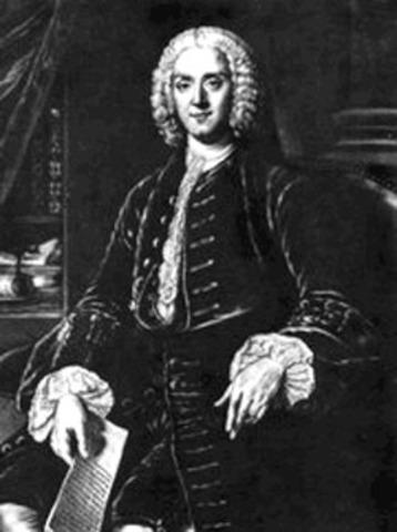George Greenvill