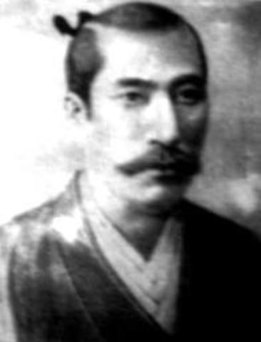 Oda Nobunga