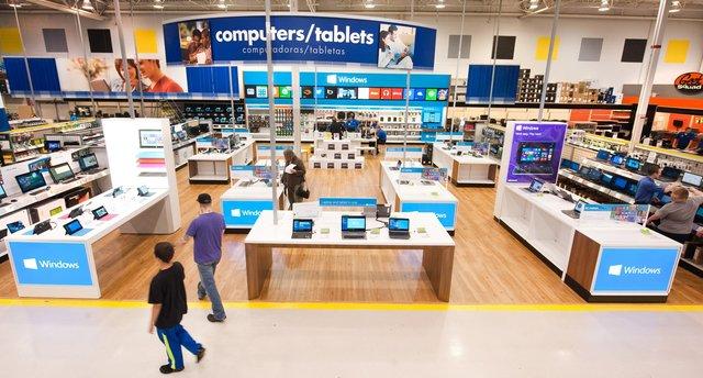 División de Retail y Consumo
