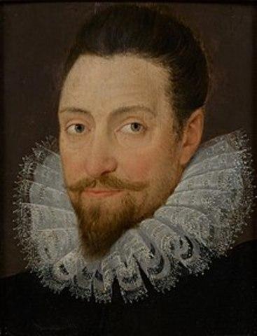 Edward Wotton