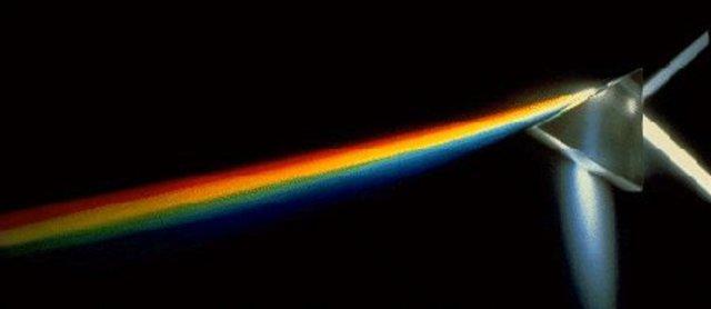 Isaac Newton's Study Of Optics