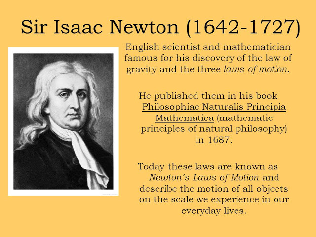 The Death Of Isaac Newton (Final Years)