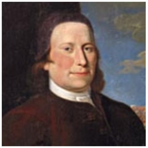 Count von Zinzendorf revives Moravian Church