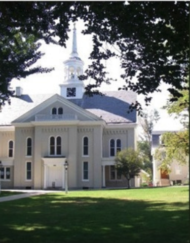 Lititz Moravian Church founded
