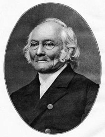 Ernest Heinrych Weber