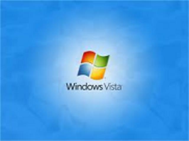 Windows Vista (Longhorn).