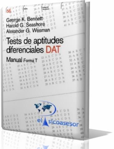 Test de aptitudes diferenciales: