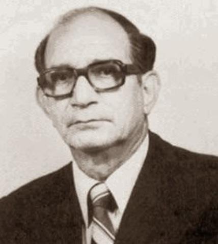 Amador Barriga