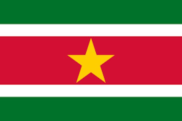Acuerdo entre la OEA y Surinam