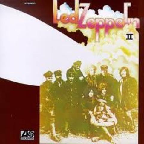 He Created Led Zeppelin II