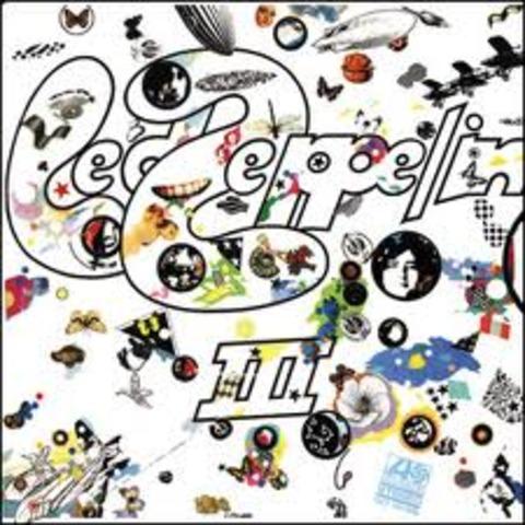 They Published Led Zeppelin III