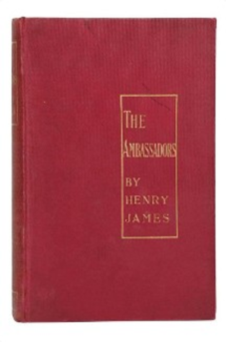 1903 The Ambassadors