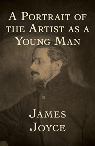 1904 A Portrait of the Artist as a Young Man