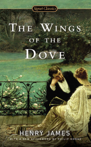 1902 The wings of the Dove