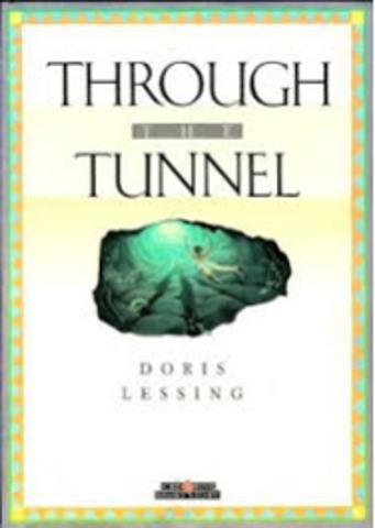 "1955  ""Through the Tunnel"""